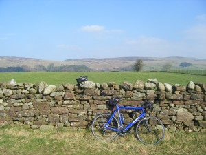 Drystone bike 190315