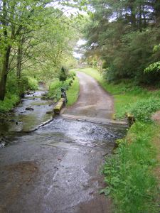 Ford at Durisdeer